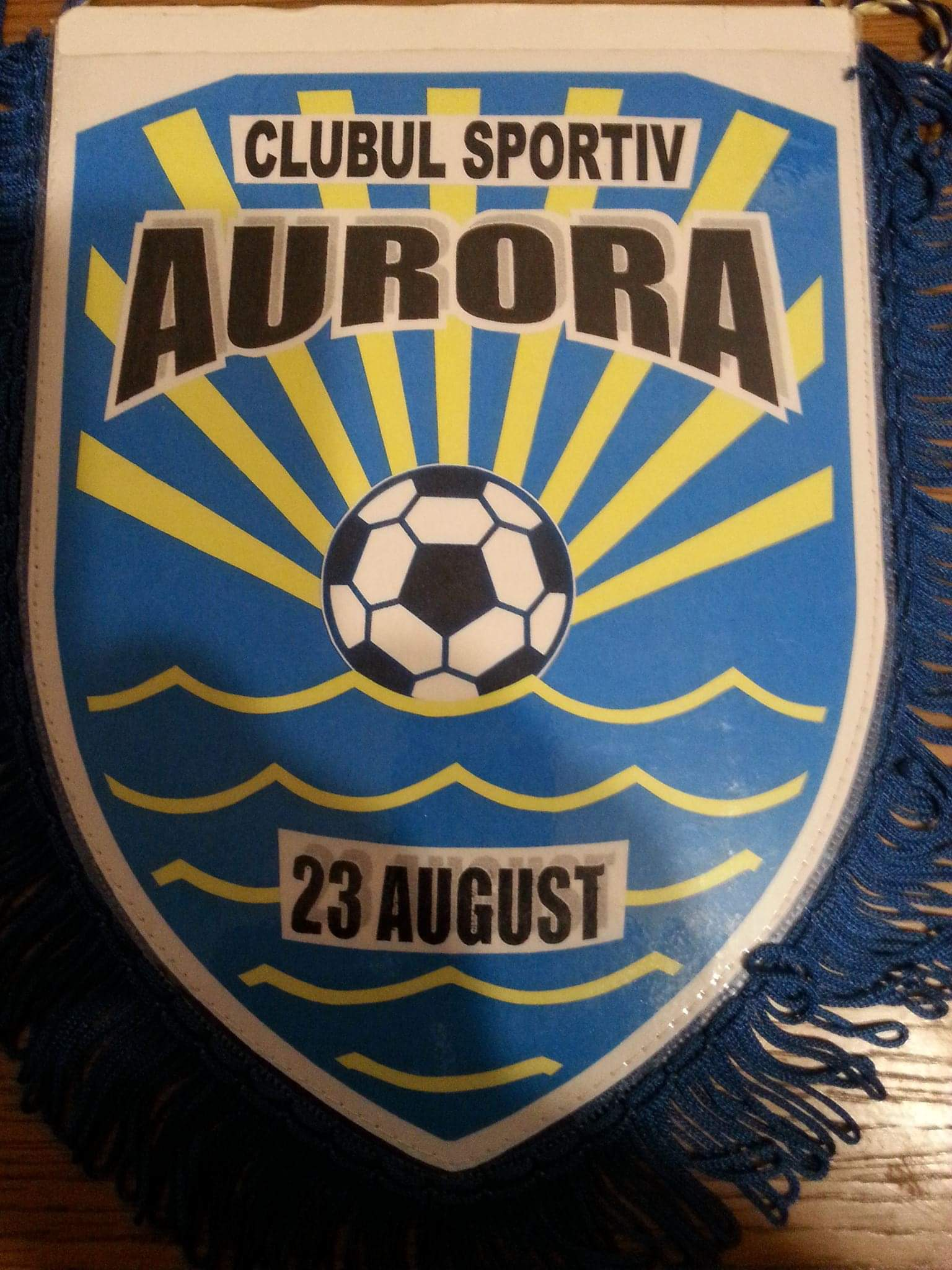 F.C Aurora 23