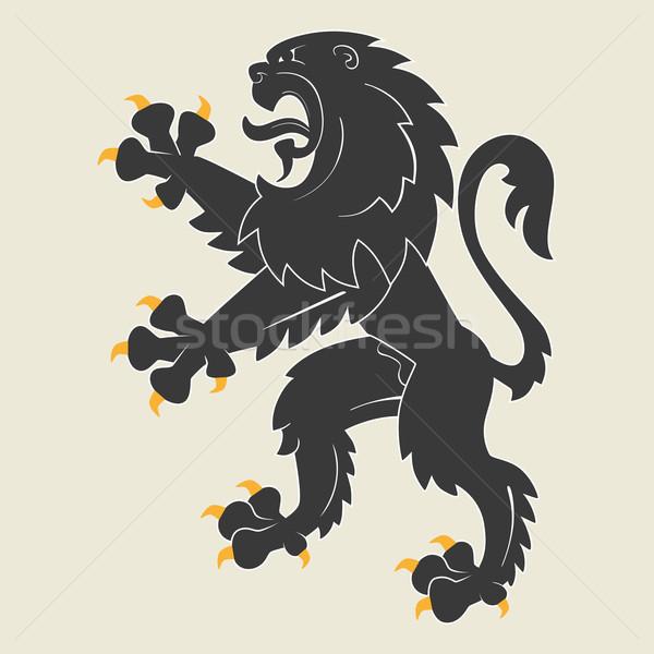 BLUE LIONS - Echipă