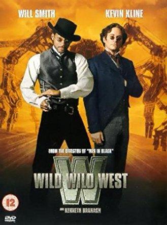 Wild Wild West - Echipă