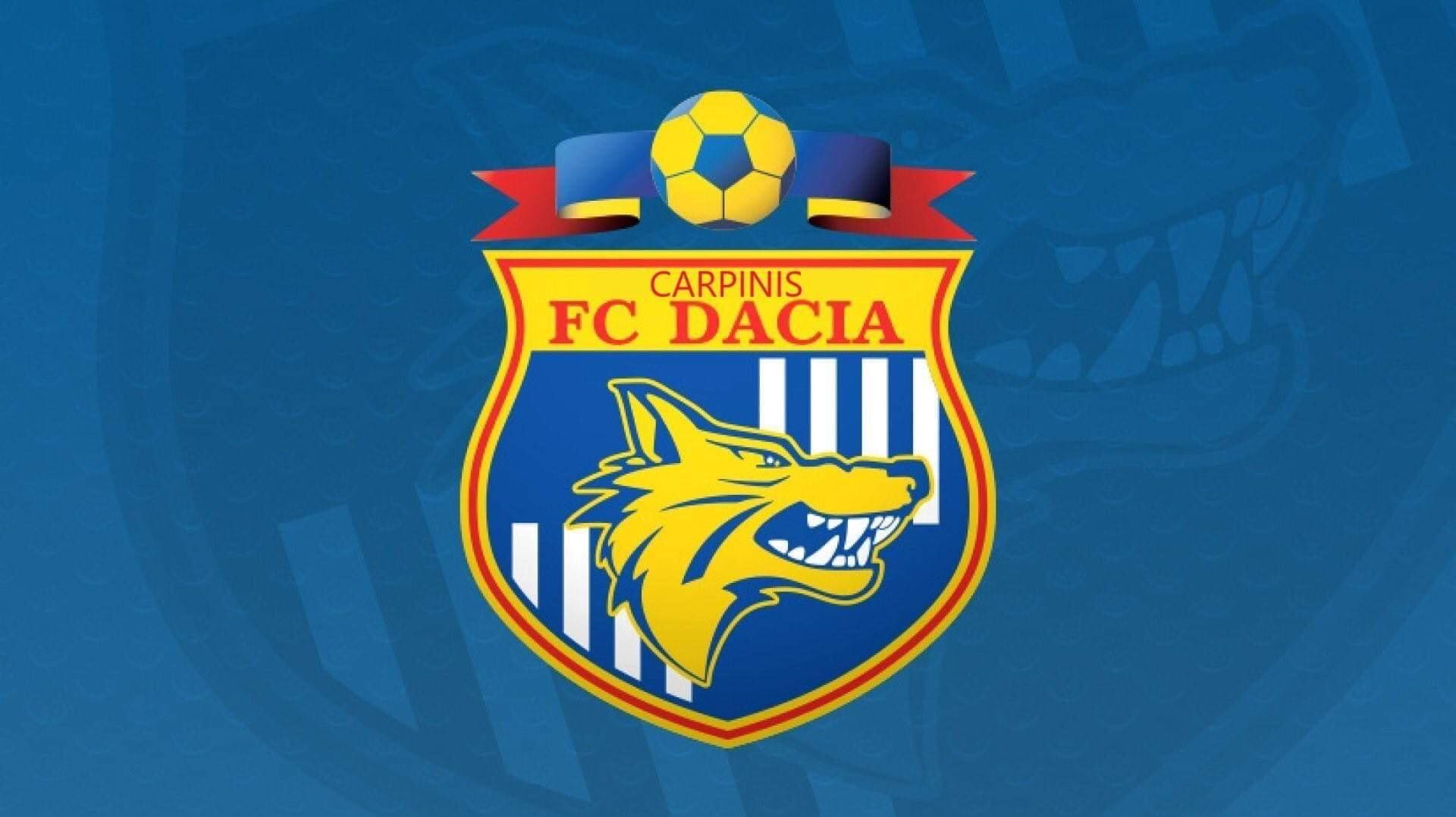 Dacia Carpinis - Echipă