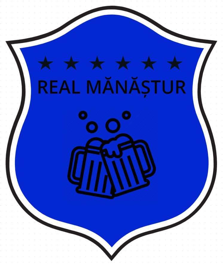 Real Manastur