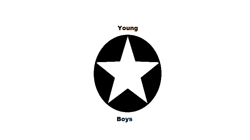 Young Boys.