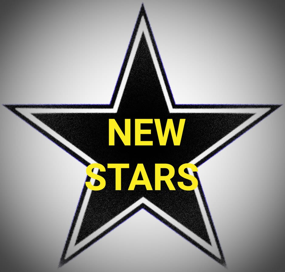 New Stars - Echipă