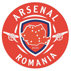 Arsenal Romania Supporters Club