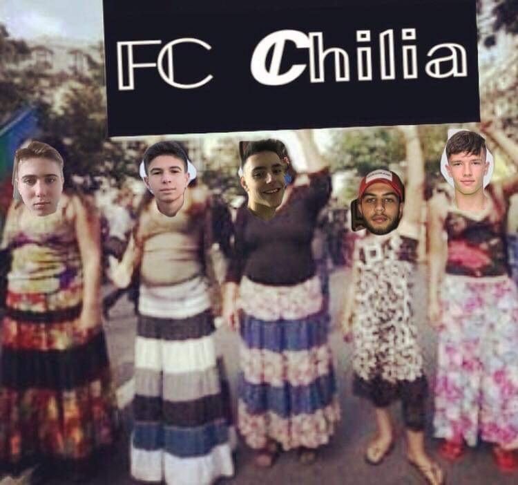 FC Chilia