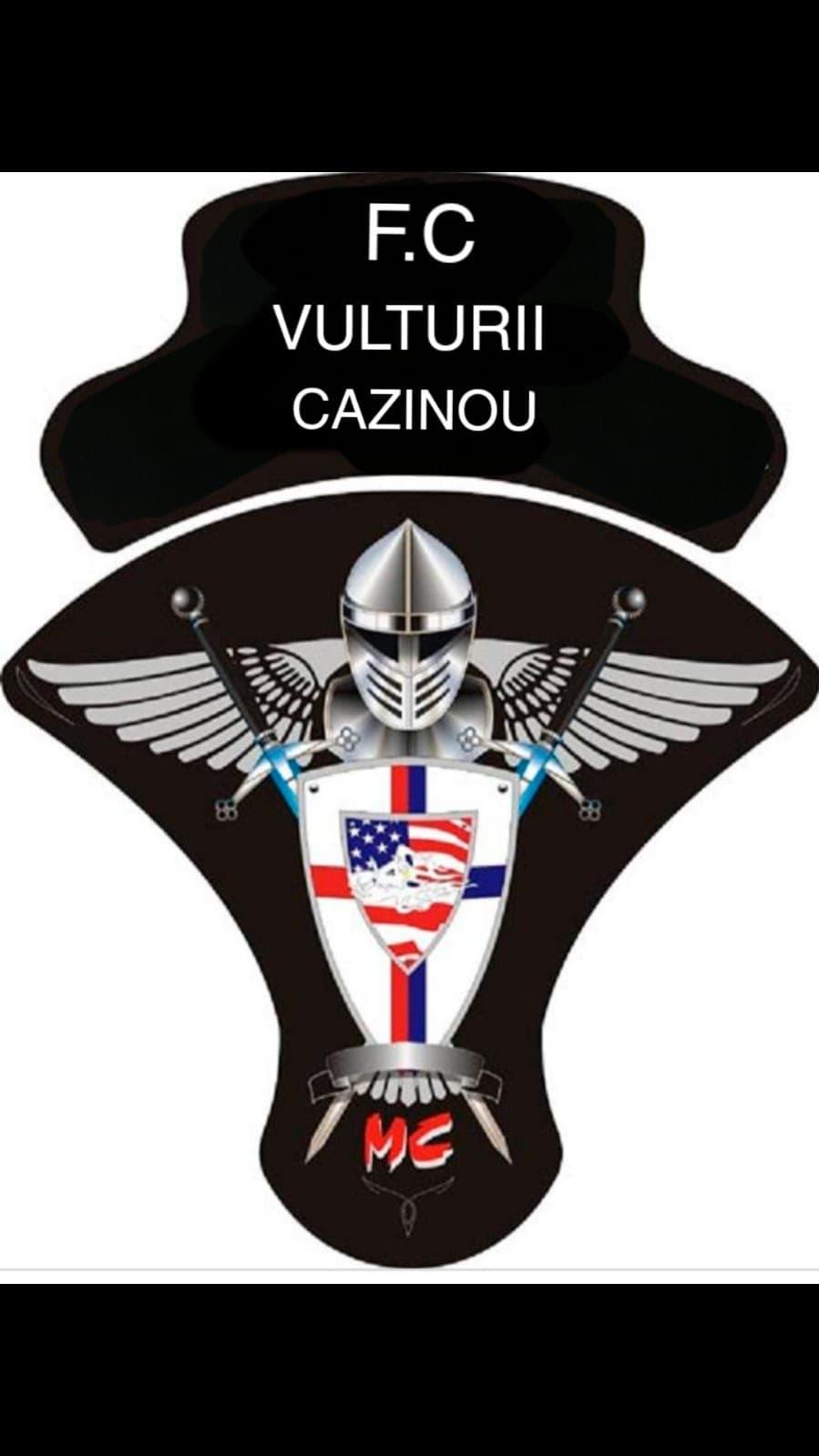 FC Vulturii Cazinou
