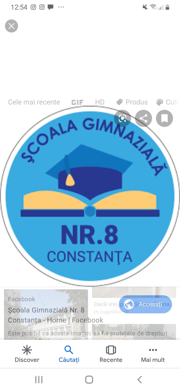 Scoala 8 Constanta