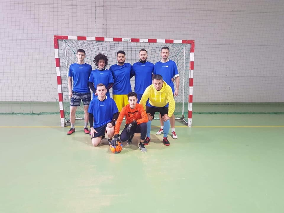 FC Ruscova