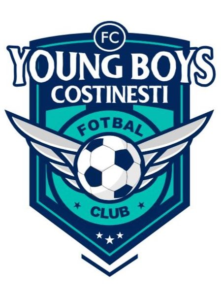 Young Boys Costinesti