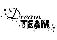 Dream Team - Echipă